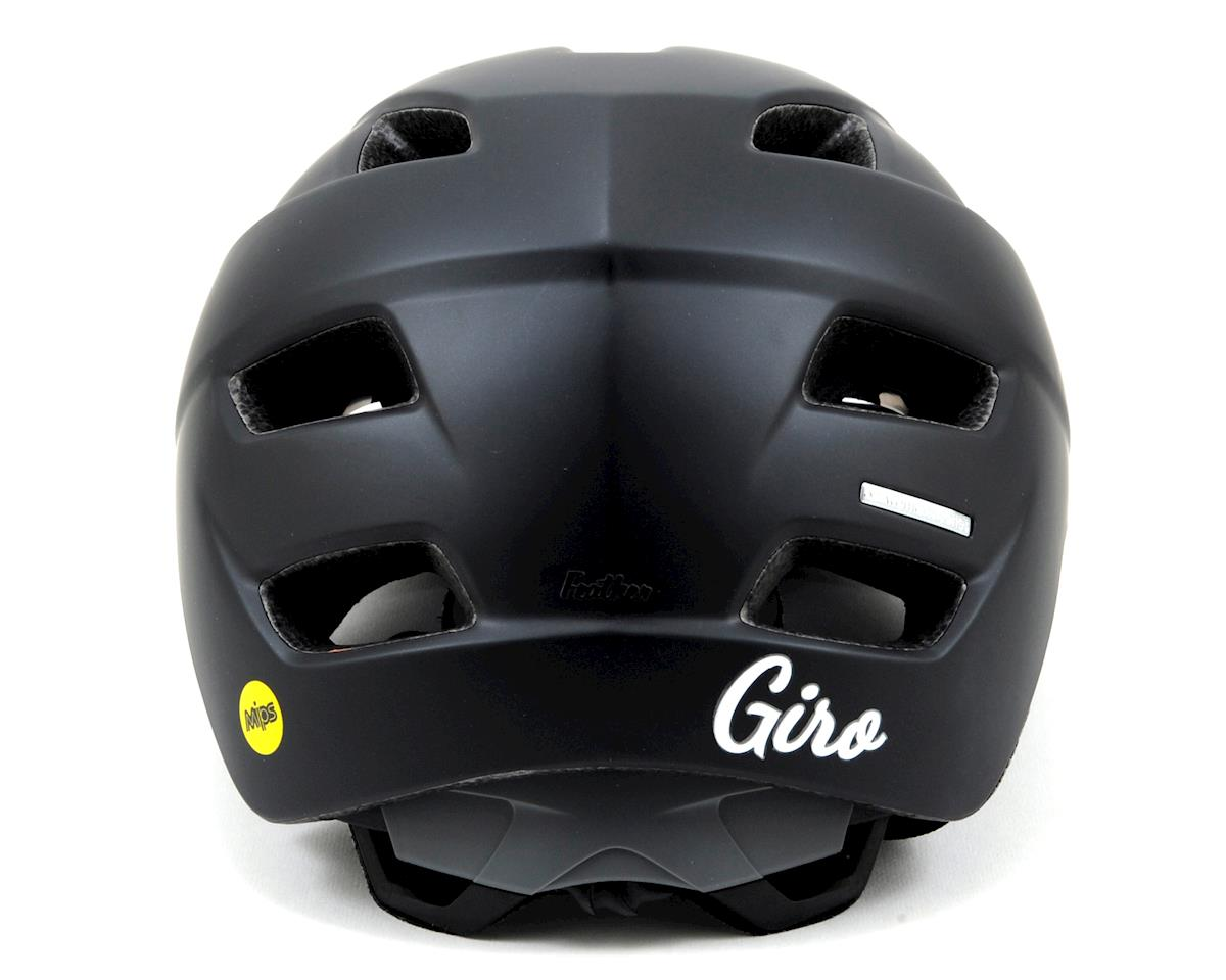 Giro Feather MIPS MTB Helmet (Matte Black/White)