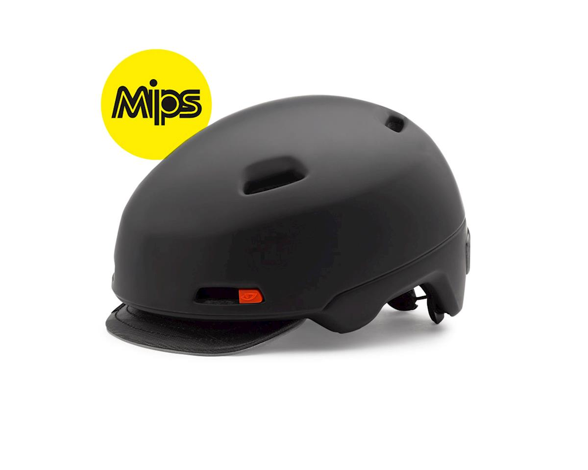 Giro Sutton MIPS Urban Helmet (Black)