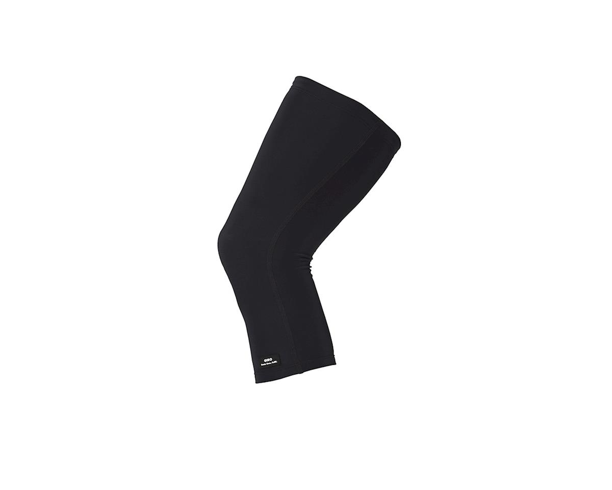 Giro Thermal Knee Warmers (Jet Black)
