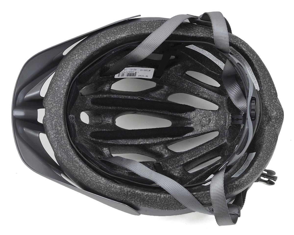 Giro Revel Bike Helmet (Matte Titanium/Silver) (Universal Adult)