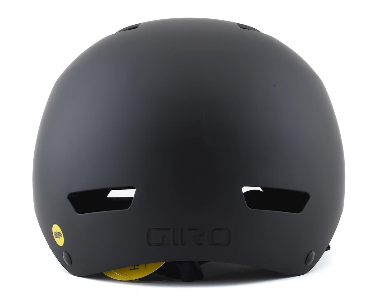 Giro Quarter MIPS Helmet (Matte Black) (M)