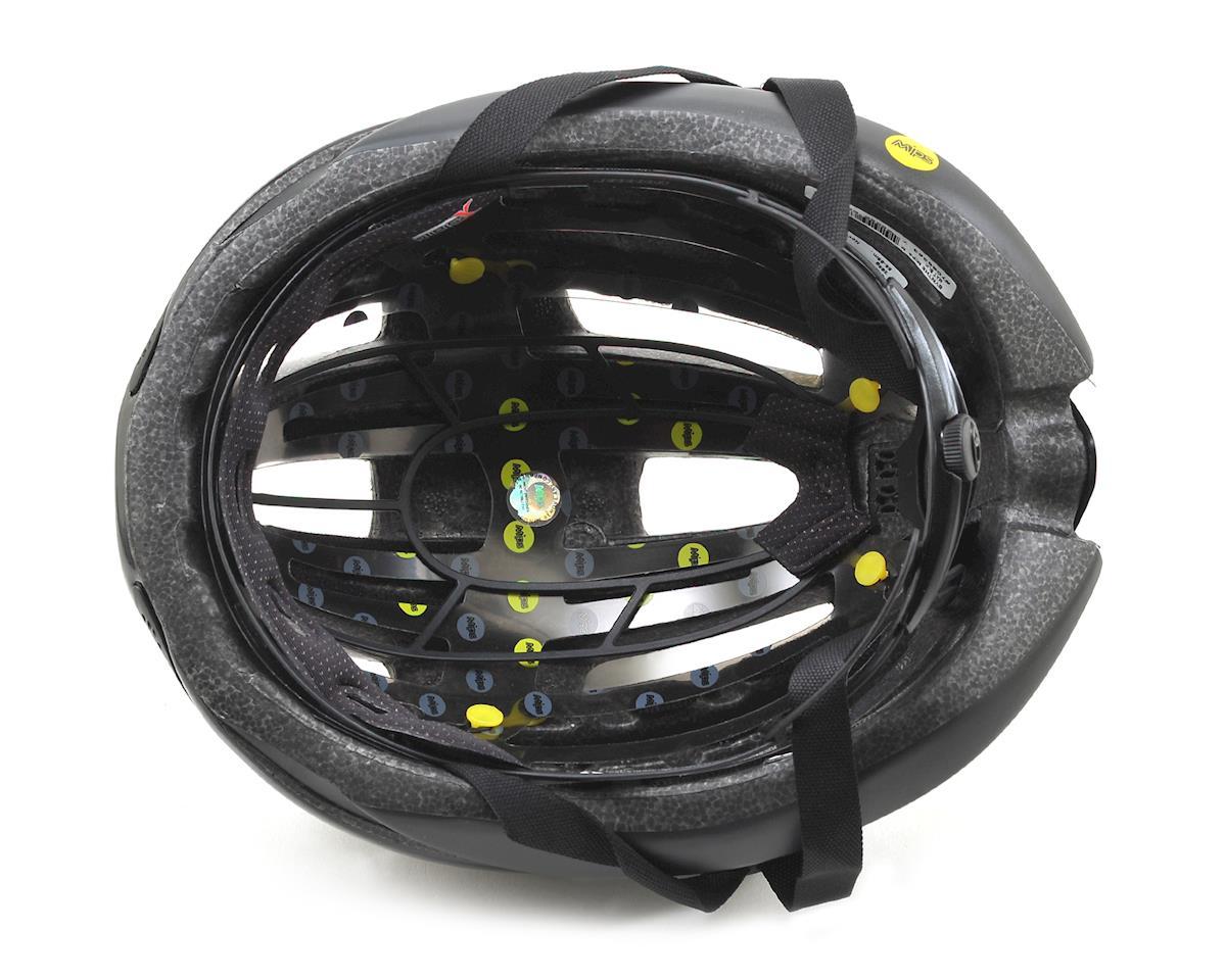 Image 3 for Giro Synthe MIPS Road Helmet (Matte Black) (S)