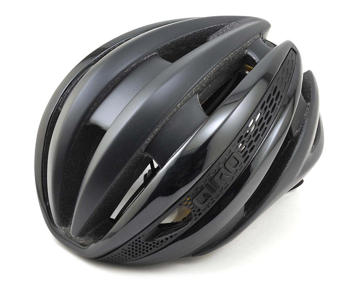 Giro Synthe MIPS Road Helmet (Matte Black) (M)