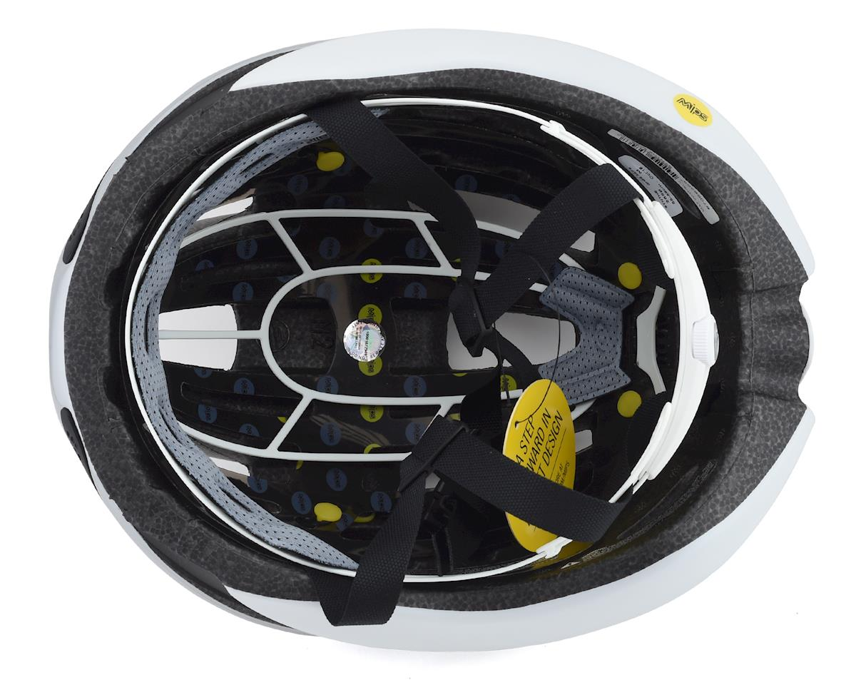 Giro Synthe MIPS Road Helmet (Matte White) (S)