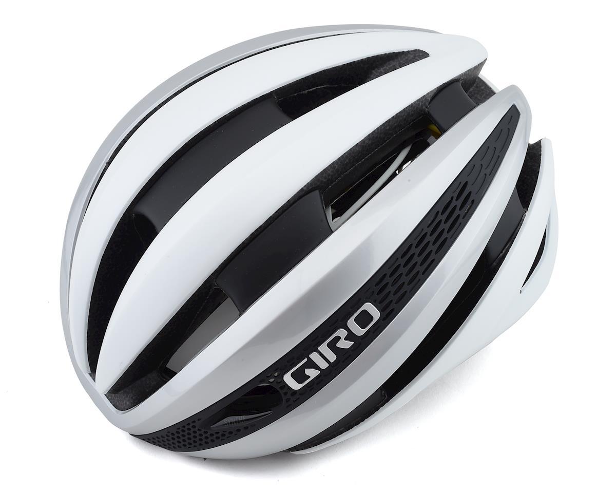 Giro Synthe MIPS Road Helmet (Matte White) (M)