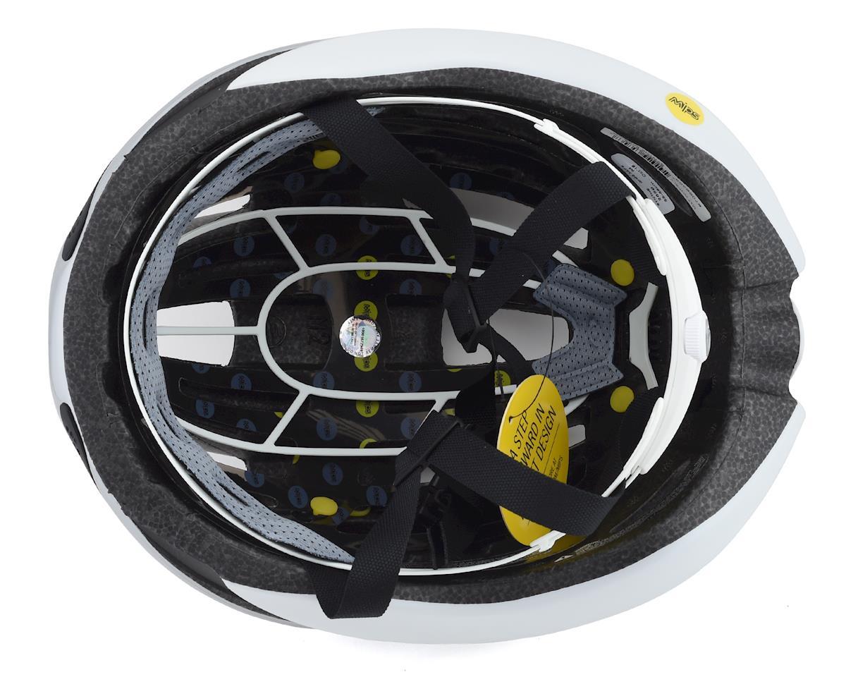 Giro Synthe MIPS Road Helmet (Matte White) (L)