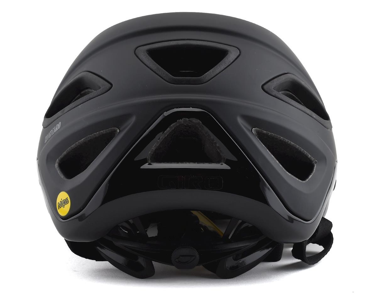 Giro Montaro MIPS Mens Mountain Helmet (Matte/Gloss Black) (M)