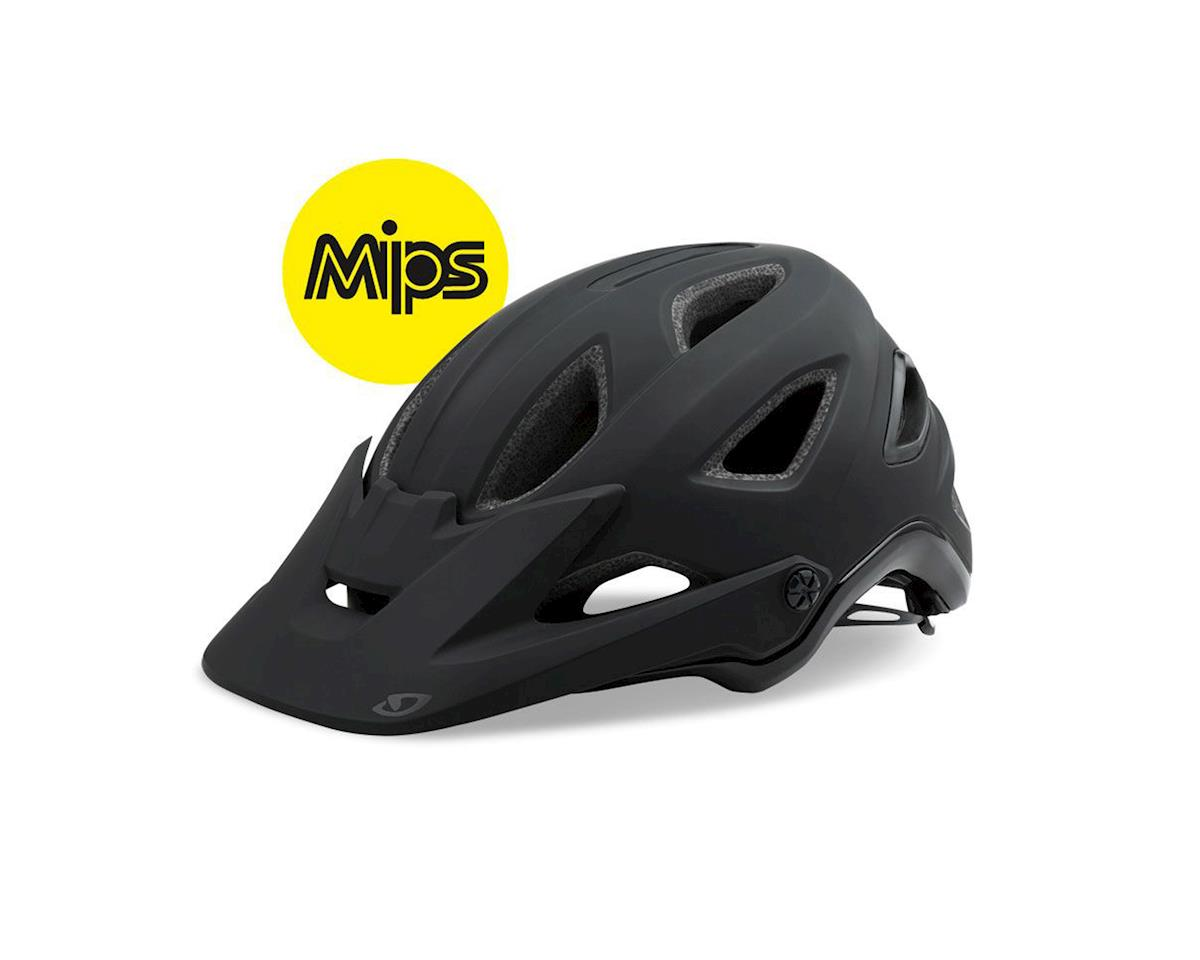 Image 2 for Giro Montaro MIPS Mountain Bike Helmet - 2018 (Lime) (Large)