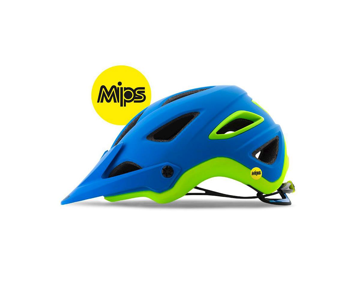 Image 4 for Giro Montaro MIPS Mountain Bike Helmet - 2018 (Lime) (Large)