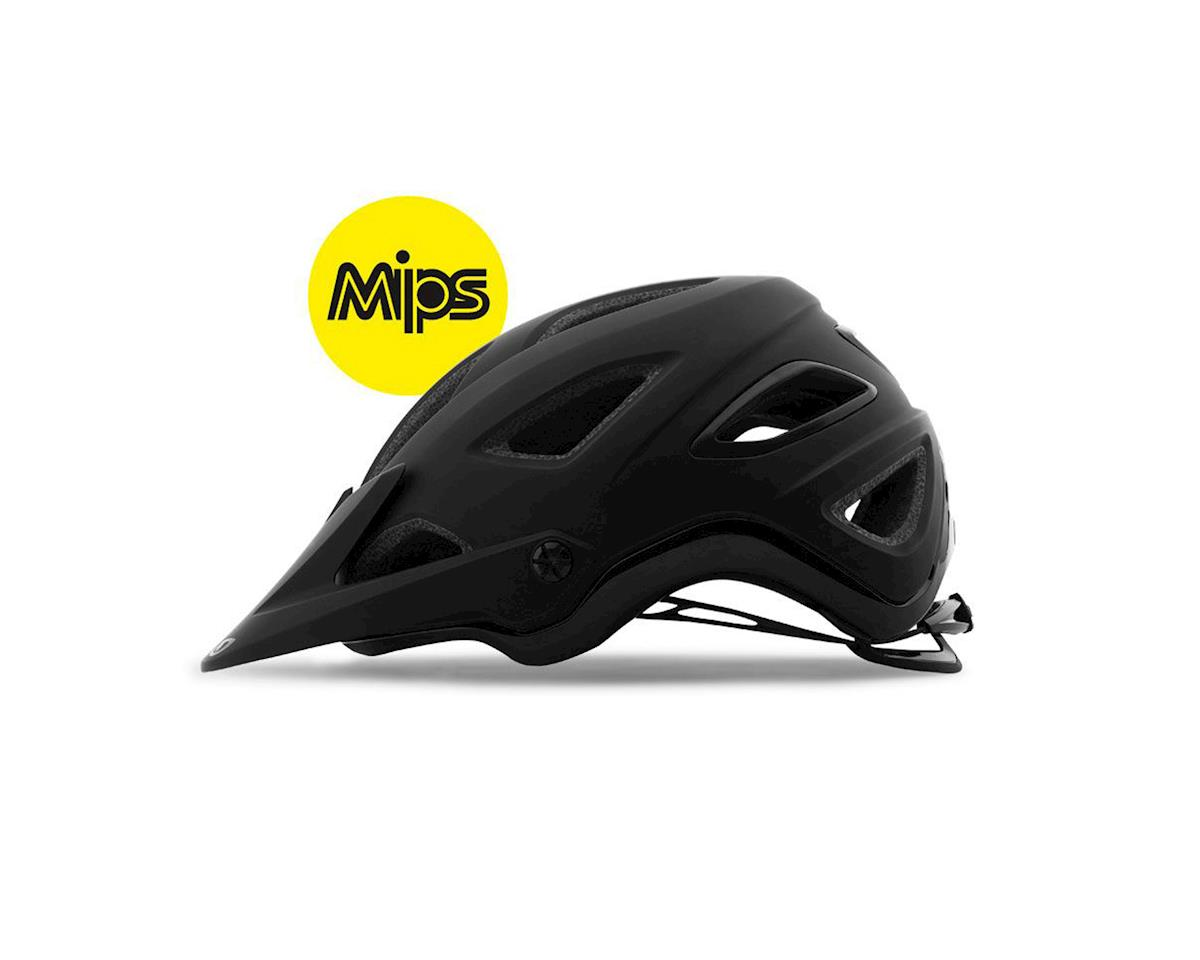 Image 5 for Giro Montaro MIPS Mountain Bike Helmet - 2018 (Lime) (Large)