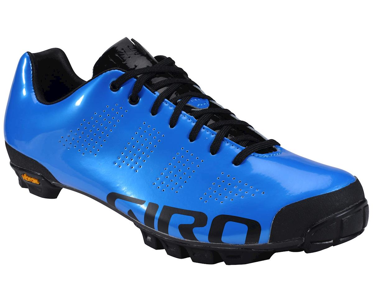 Giro Empire VR90 Lace Up MTB/CX Shoes (Blue Jewel/Black)