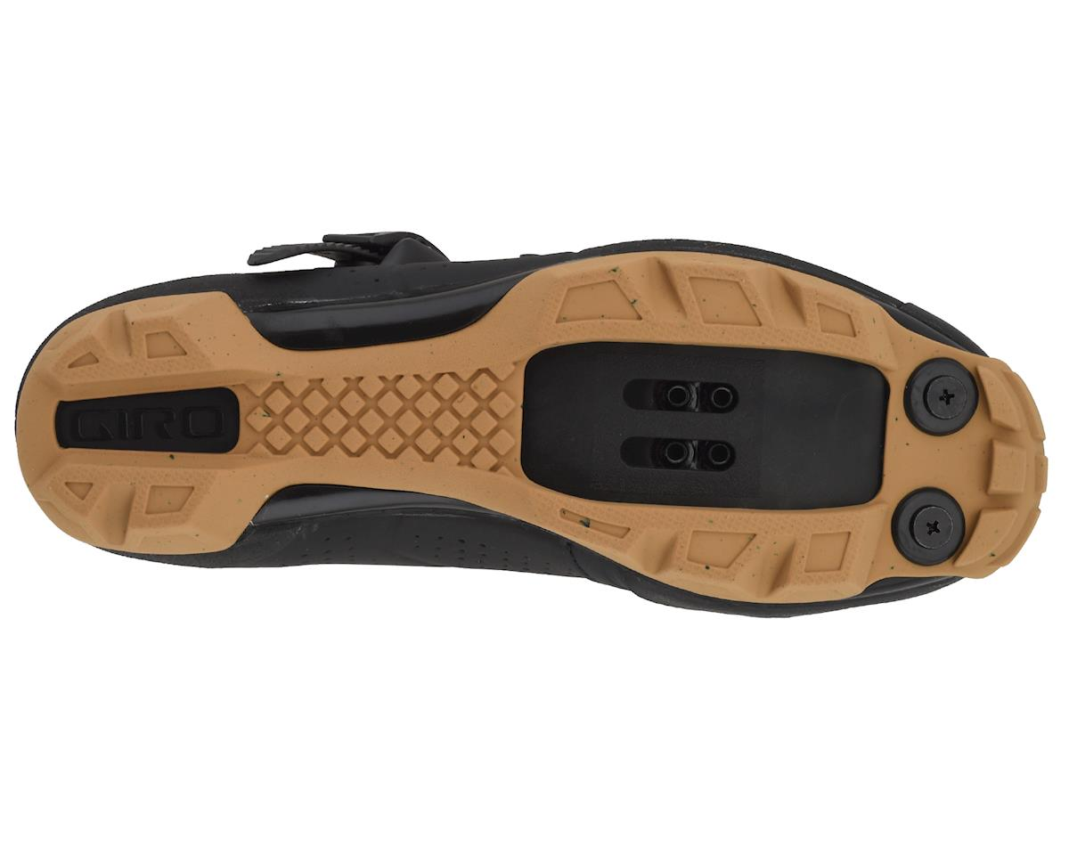 Giro Privateer R Mountain Bike Shoe (Black/Gum) (47)