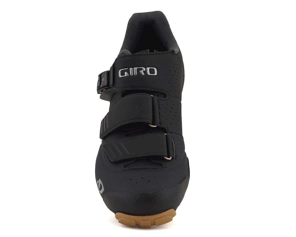 Giro Privateer R HV Mountain Bike Shoe (Black/Gum) (43)