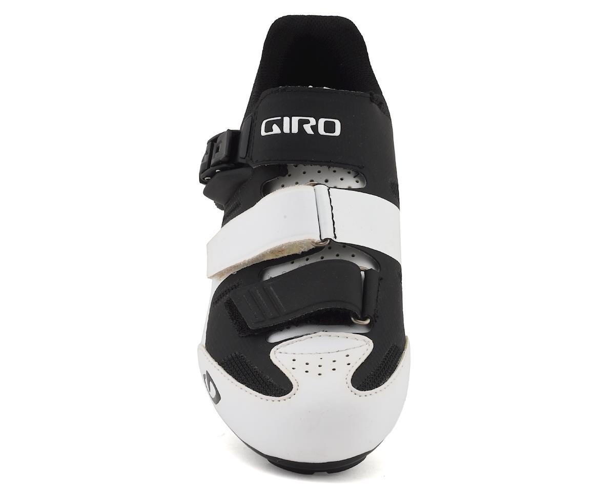 Giro Apeckx II Road Shoes (White/Black) (40)