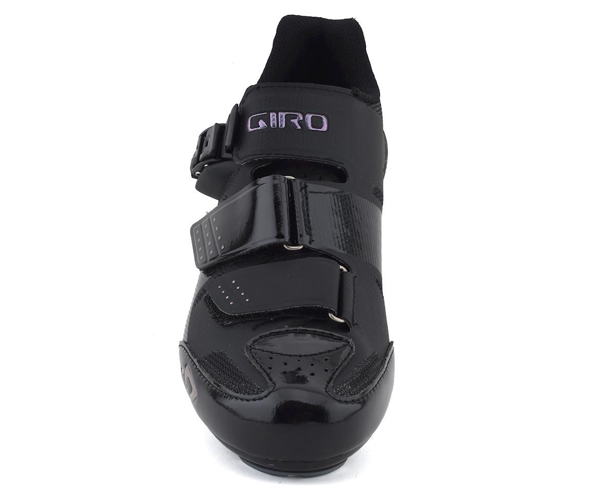 Giro Women's Solara II Road Shoes (Black) (38)