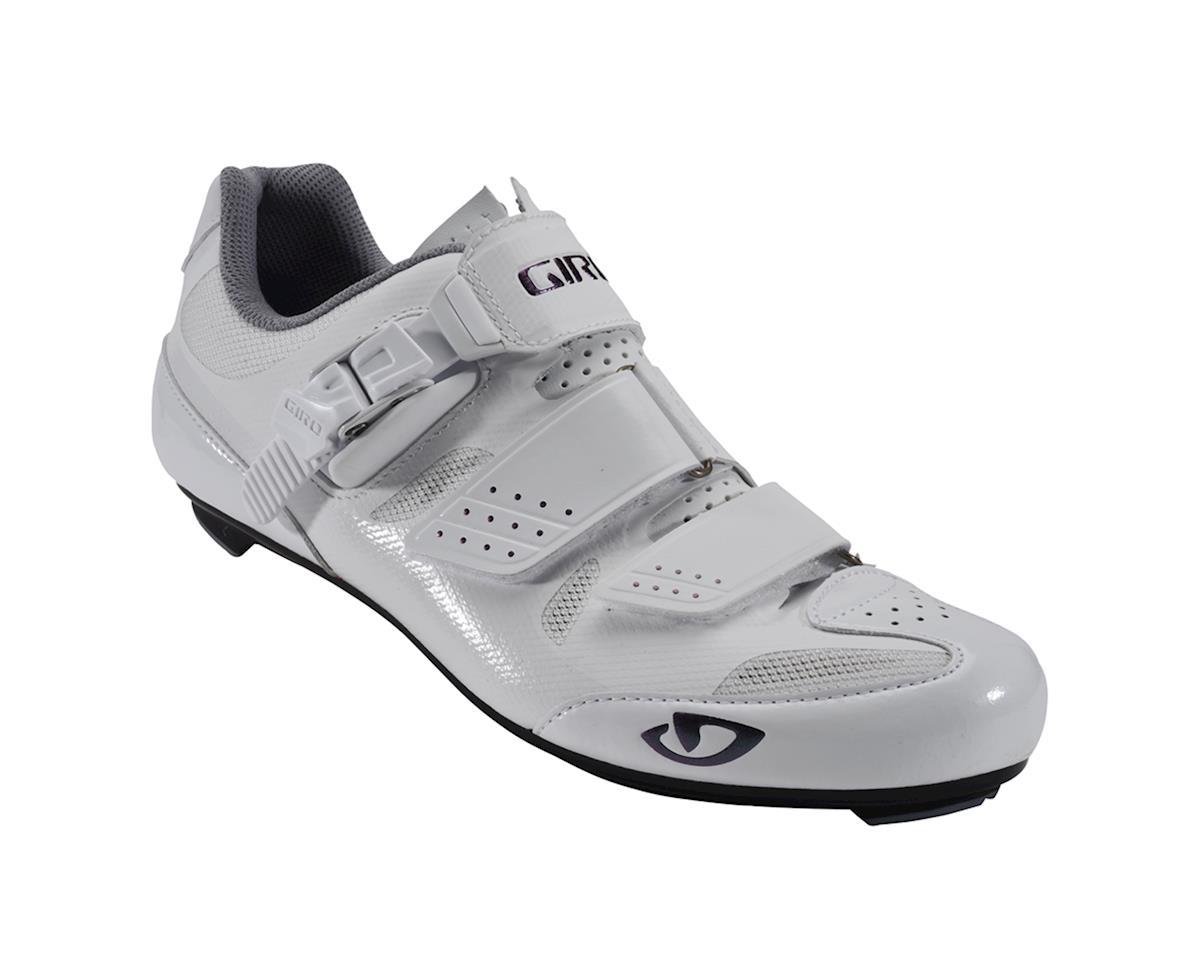 Giro Women's Solara II Road Shoes (White) (41.5)