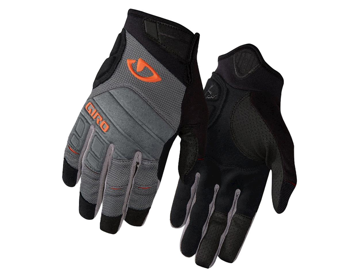Giro Xen All Mountain Glove ('16) (Titanium/Flame) (M)