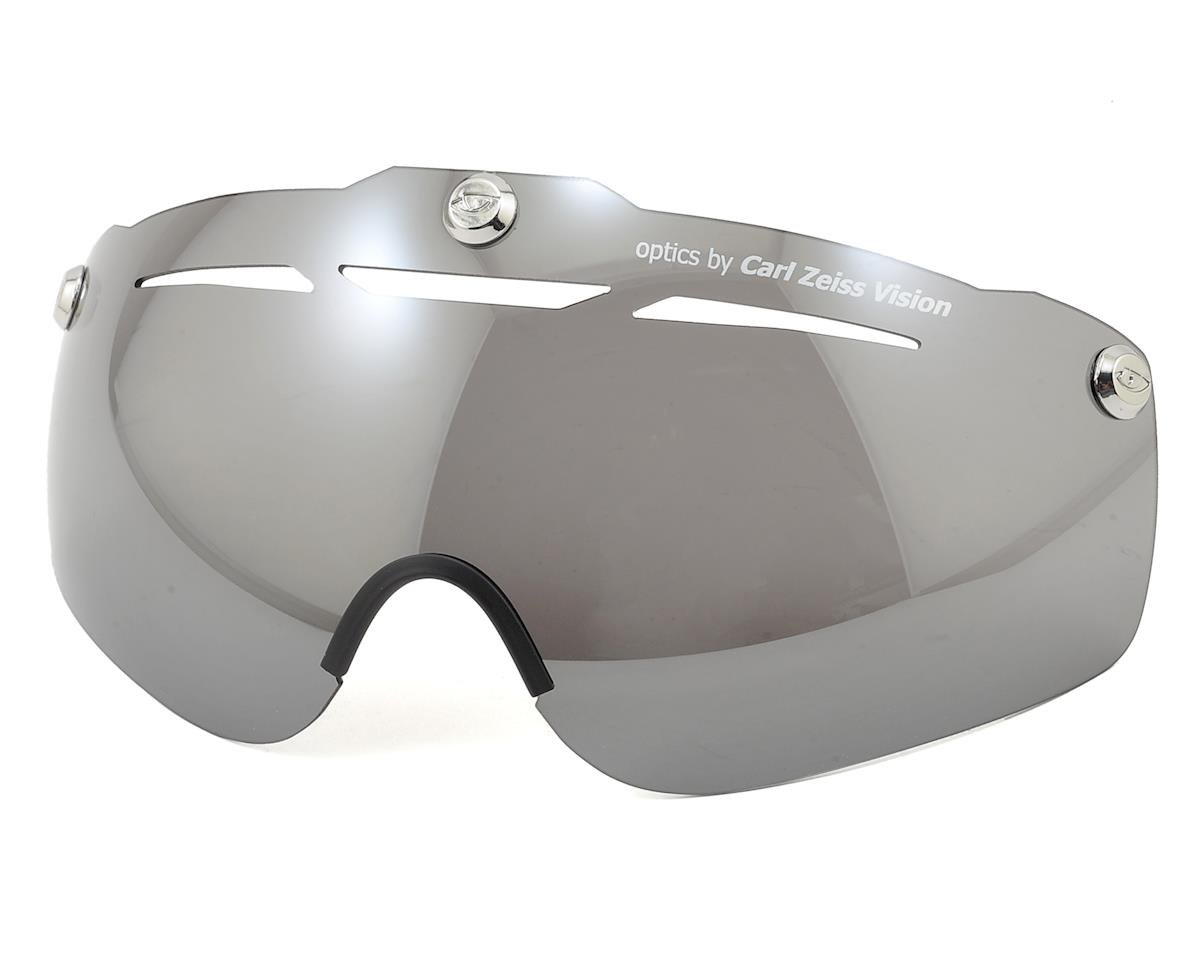 Giro Air Attack Eye Shield (Silver Flash)