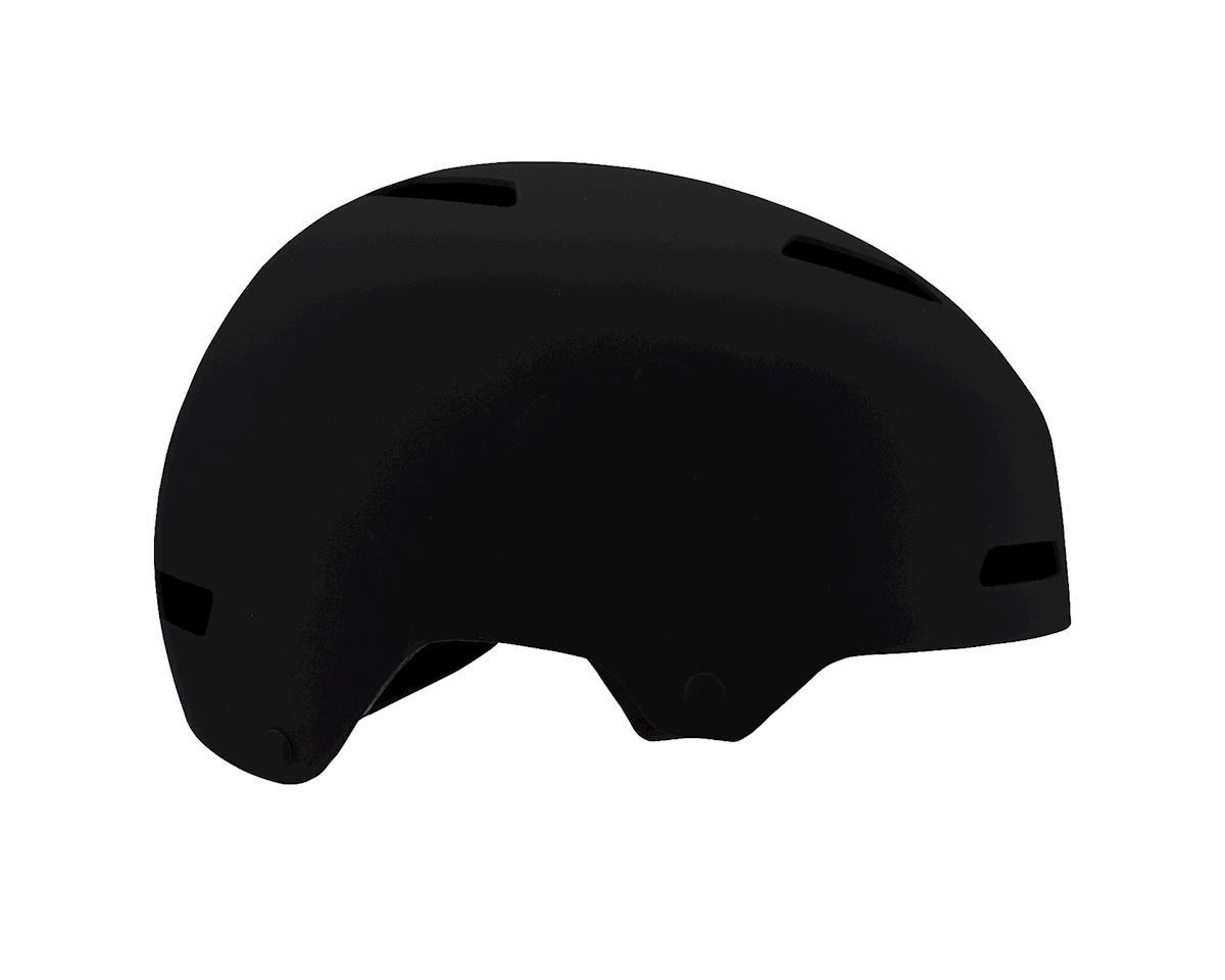 Image 2 for Giro Silo Helmet (Matte Black)