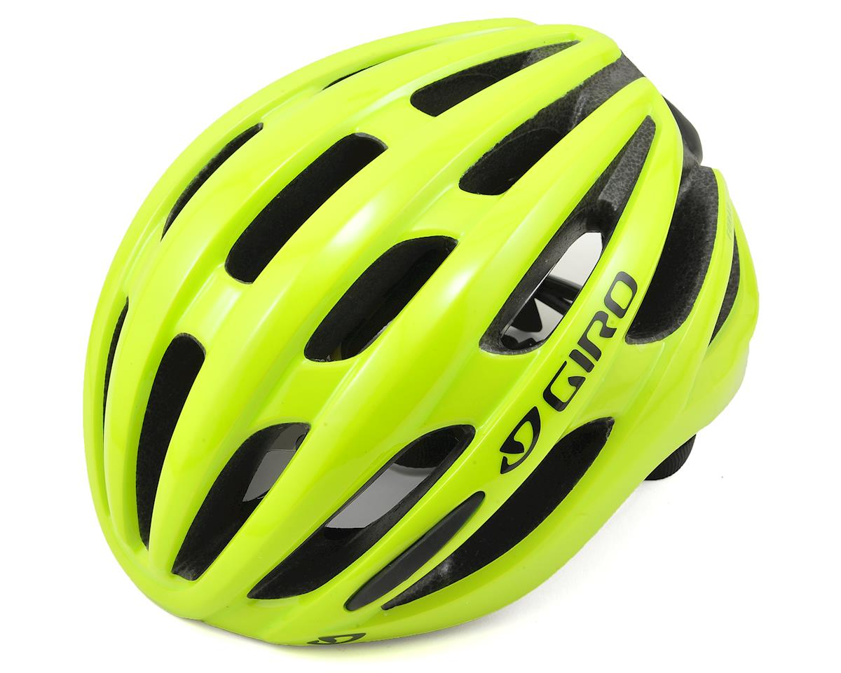 Giro Foray MIPS Road Helmet (Highlight Yellow) (M)