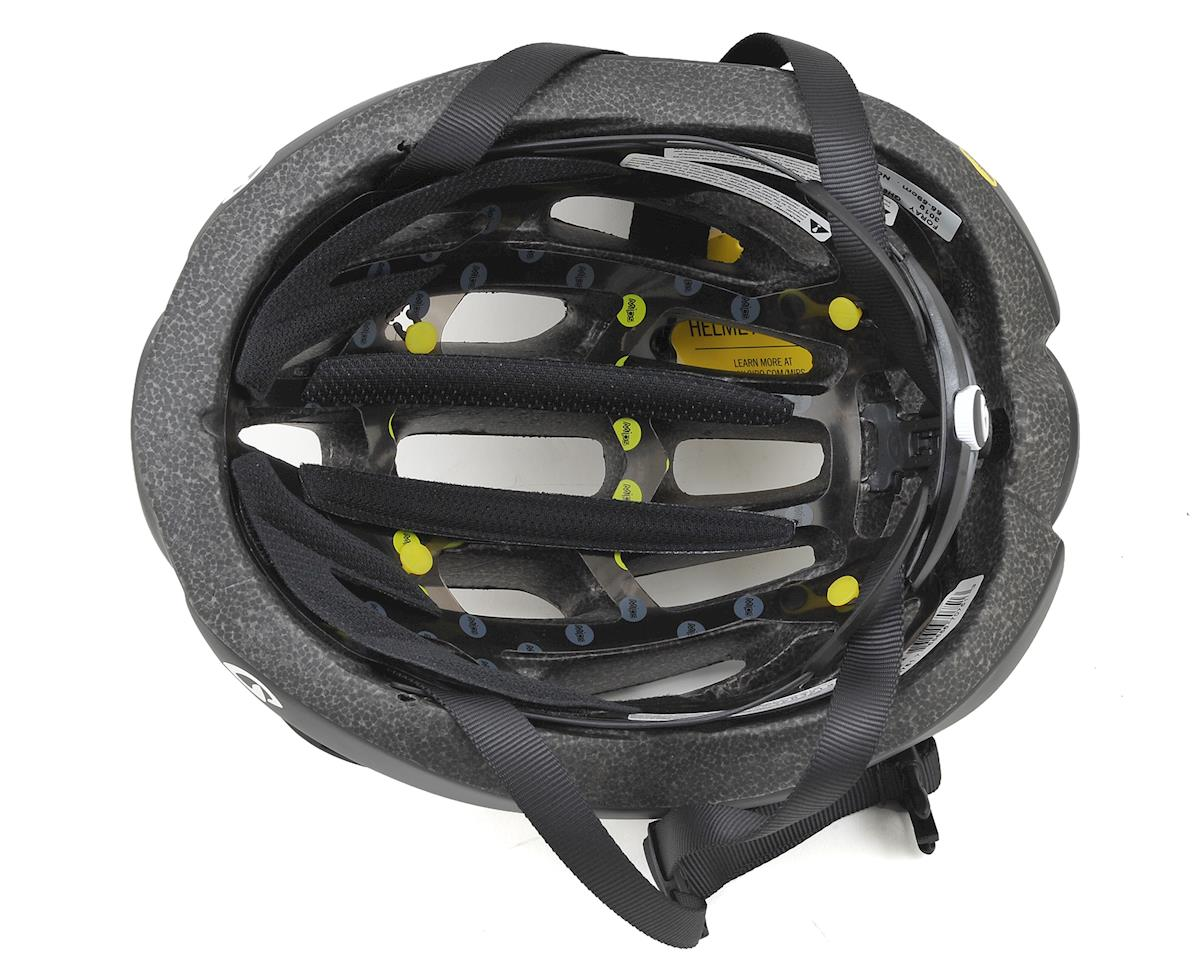 Giro Foray MIPS Road Helmet (Black/White) (S)