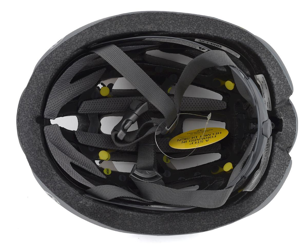 Giro Foray MIPS Road Helmet (Matte Titanium Grey/White) (S)