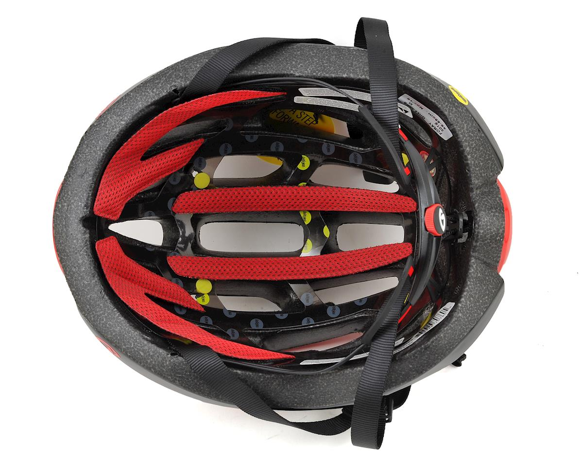 Giro Foray MIPS Road Helmet (Red/Black) (L)