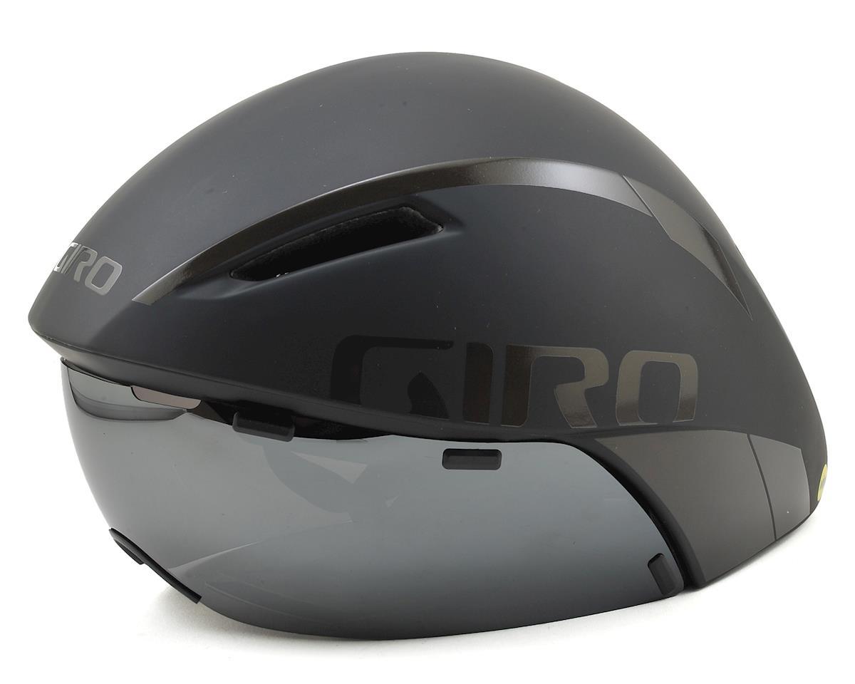 Giro Aerohead MIPS Aero Racing Helmet (Black/Titanium) (M)