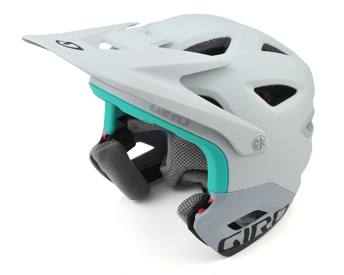Giro Switchblade MIPS Full Face/Half Shell Helmet (Matte ...
