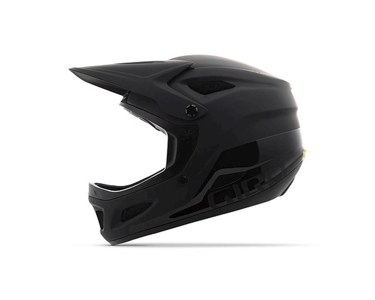 Image 2 for Giro Disciple MIPS Full-Face Mountain Helmet (Matte Black /Gloss Black)