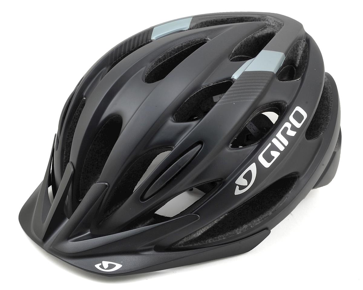 Giro Revel Bike Helmet (Matte Black/Charcoal)