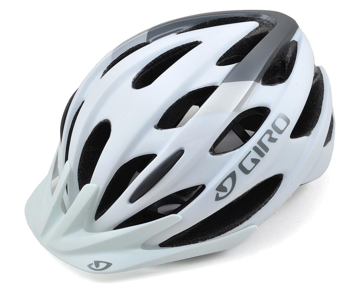 Giro Revel Bike Helmet (White/Grey)