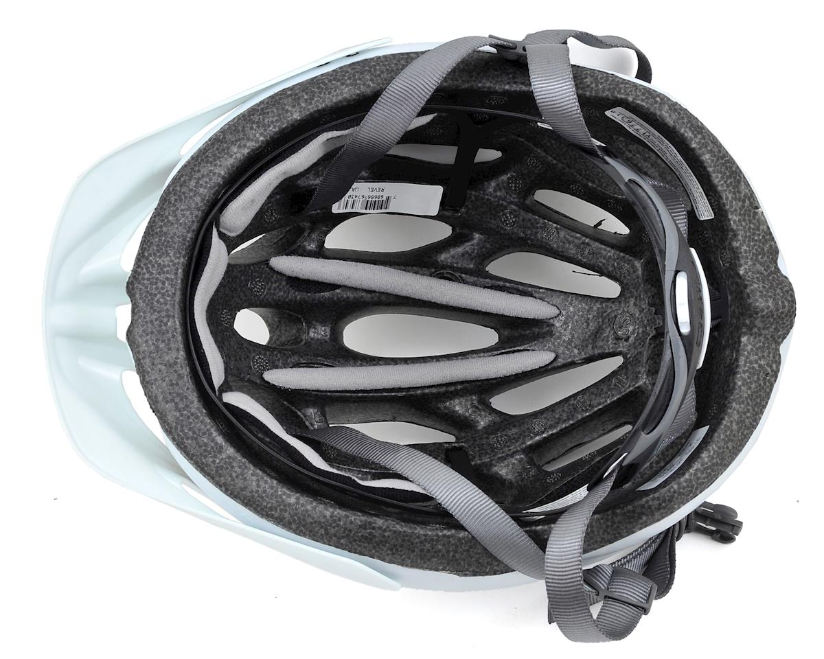 Giro Revel Bike Helmet (White/Grey) (Universal Adult)
