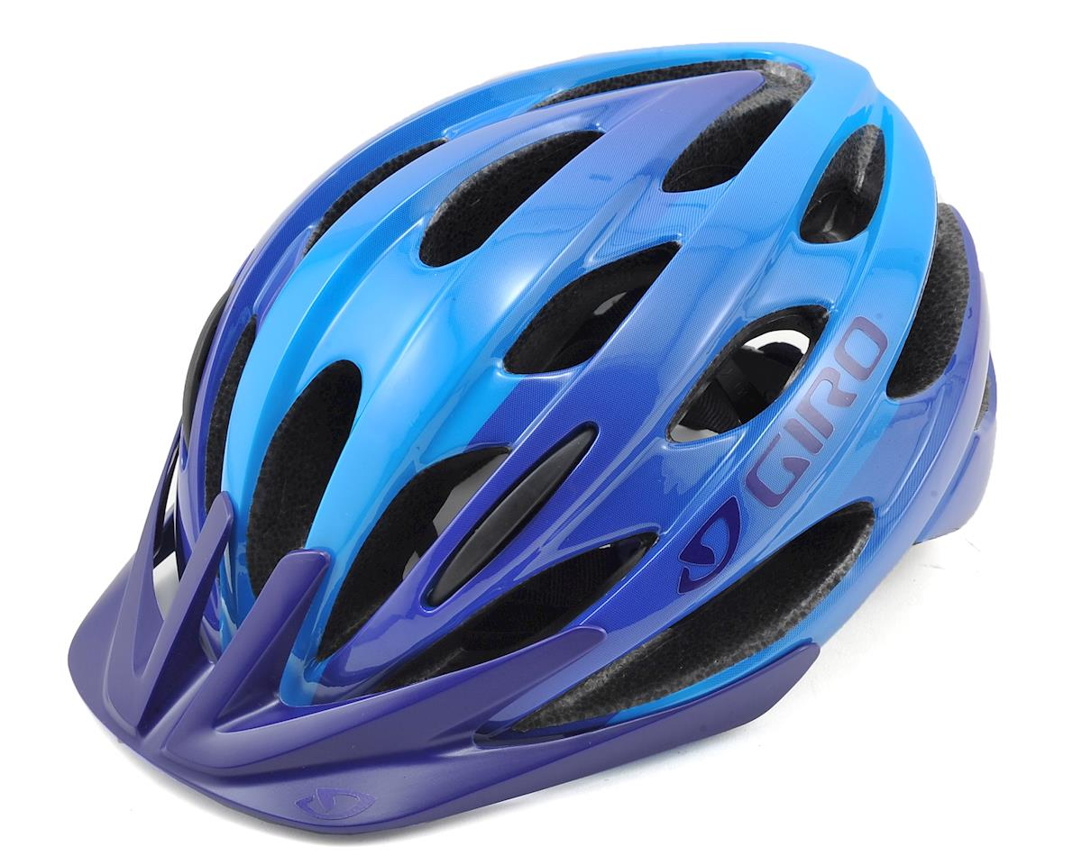 Giro Verona Women's Bike Helmet (Purple/Blue) (Universal Women's)