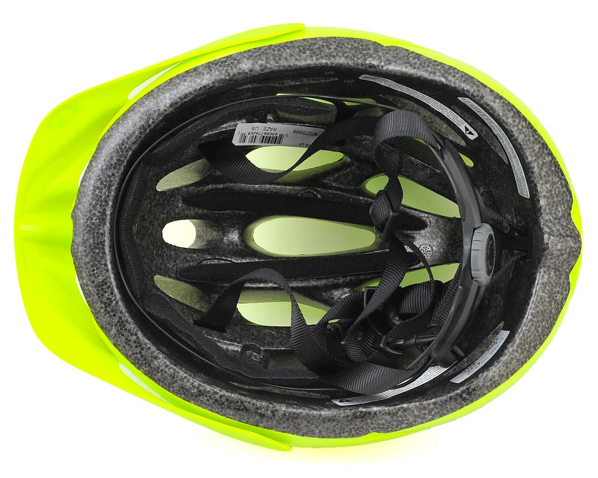 Giro Raze Youth Bike Helmet (Lime) (One Size)