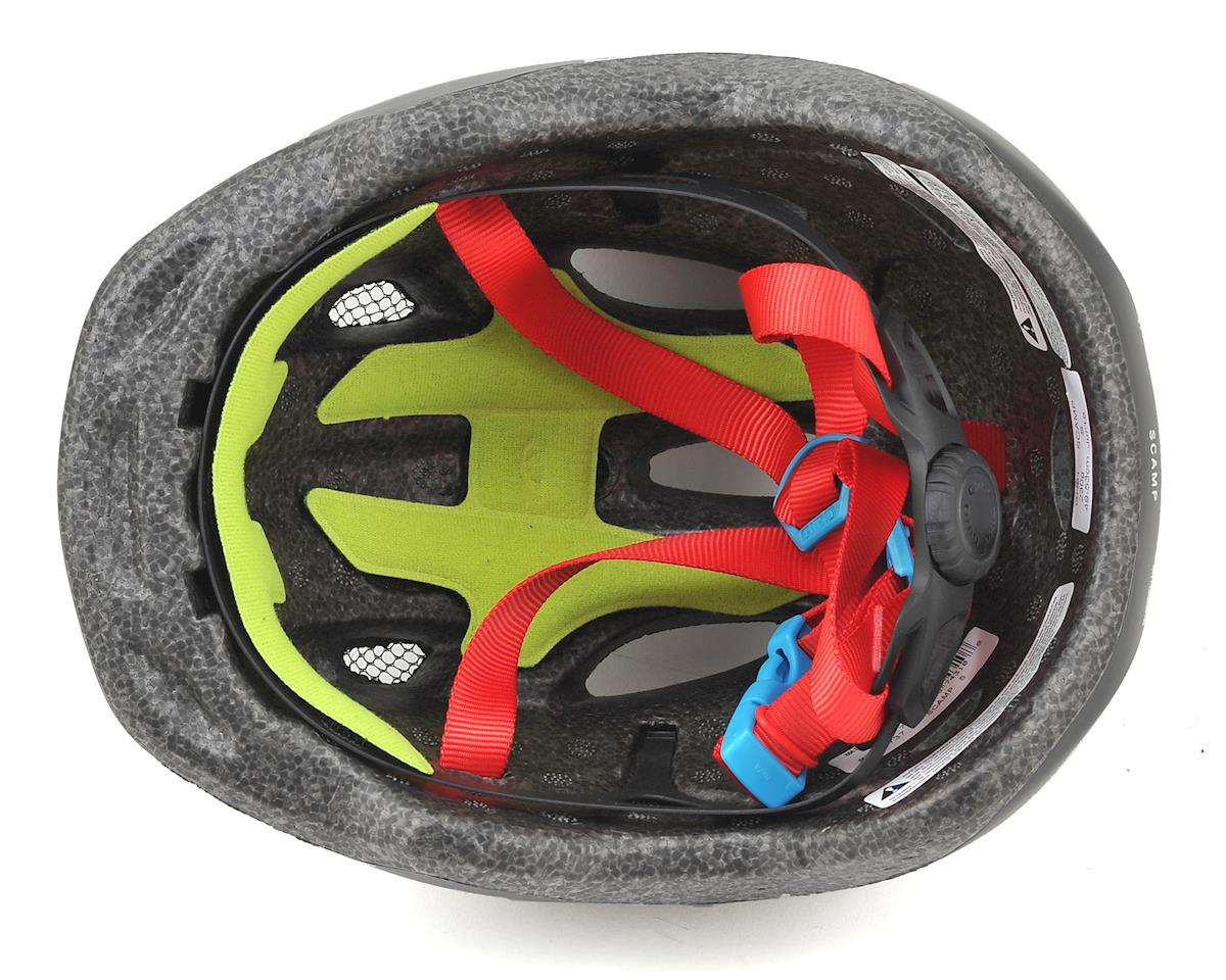 Giro Scamp Kid's Bike Helmet (Matte Black Multi) (XS)