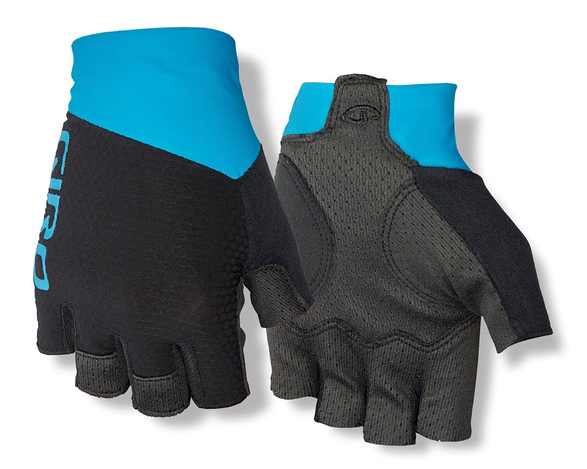 Giro Zero CS Gloves (Blue Jewel/Black) (M)