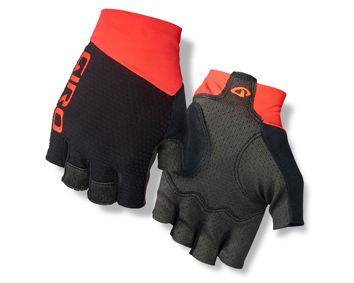 2017 Zero CS Gloves (Vermillion)