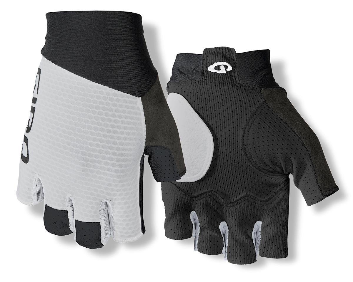 Giro Zero CS Gloves (White) (L)