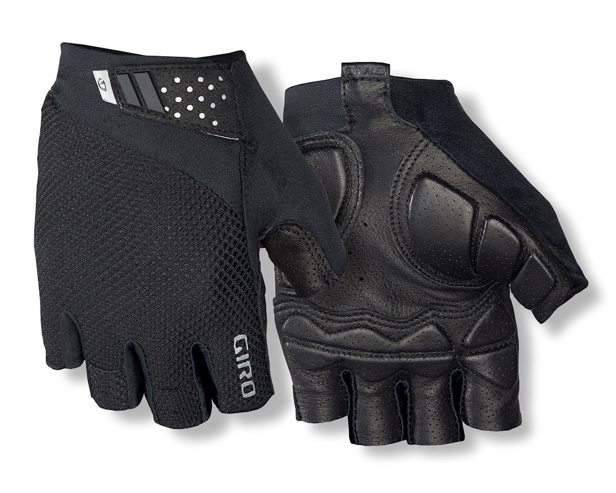 Giro Monaco II Gel Bike Gloves (Black) (M)