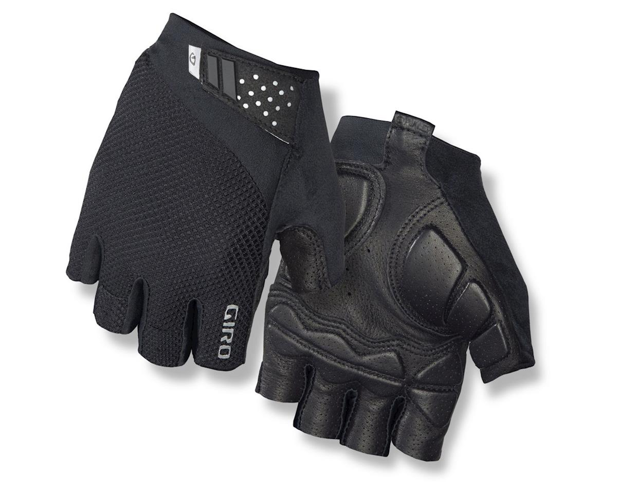 Giro Monaco II Gel Bike Gloves (Black)