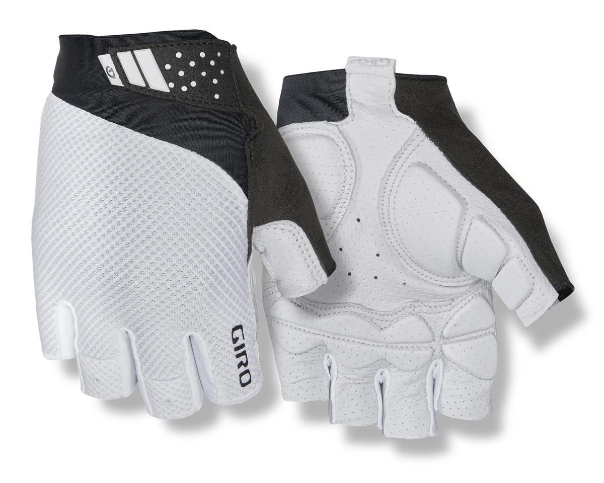 Giro Monaco II Gel Bike Gloves (White) (2XL)