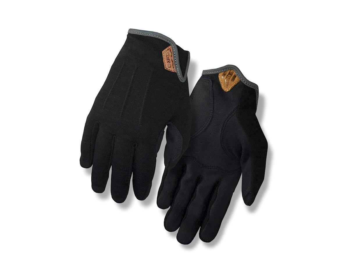 Giro D'Wool Gloves (Black)