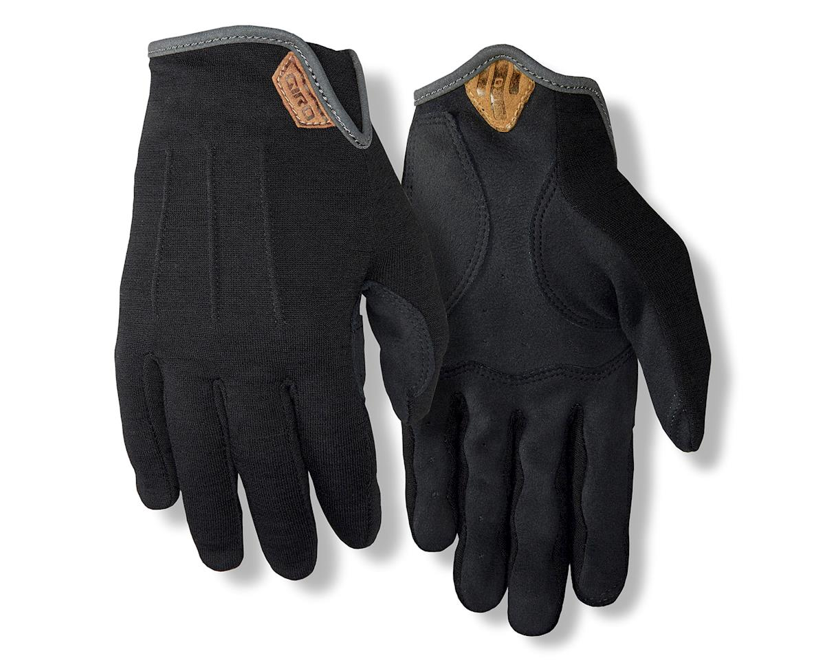 Giro D'Wool Gloves (Black) (L)