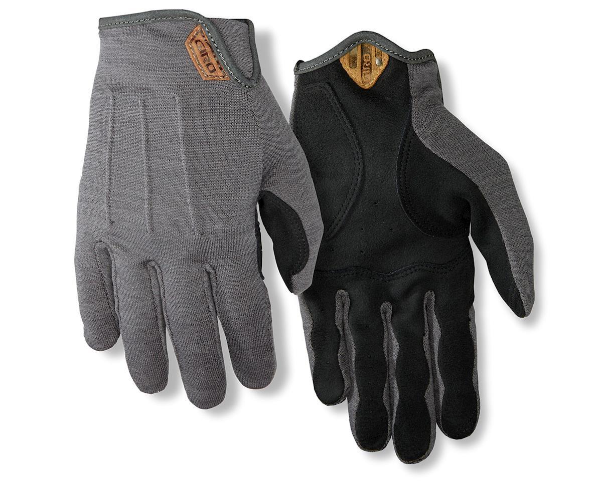 Giro D'Wool Gloves (Titanium Grey) (M)