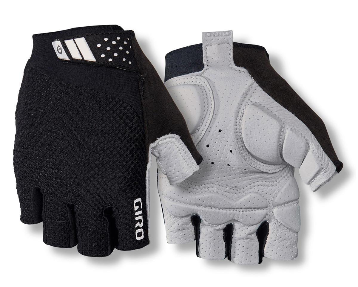 Giro Monica II Gel Women's Gloves (Black) (L)