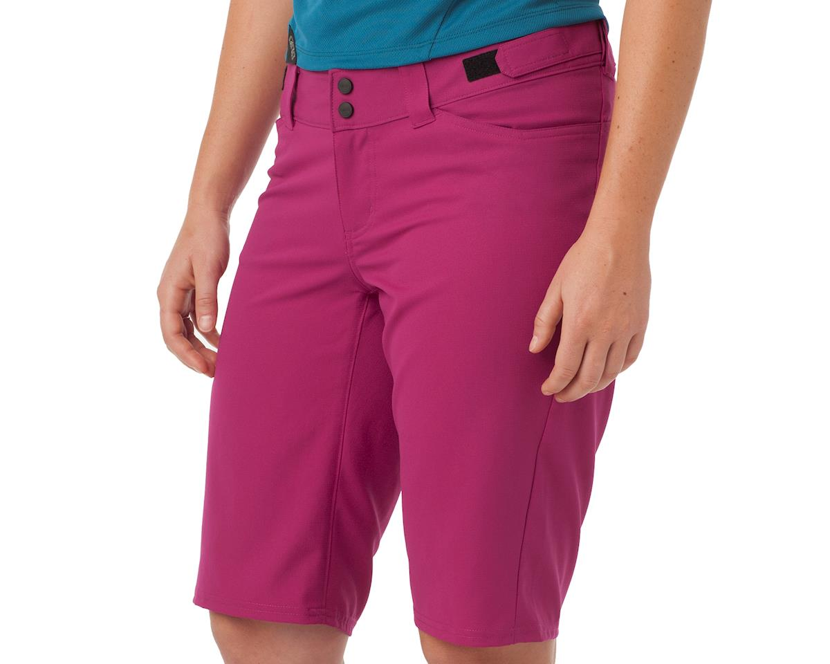 Giro Womens Arc Cycling Short (Berry)
