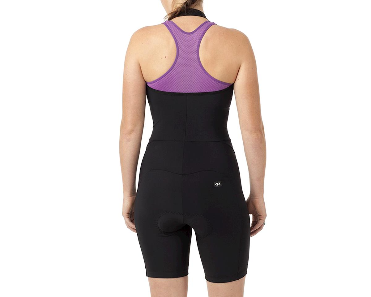 Giro Women's Chrono Sport Halter Bib Short (Black) (S)