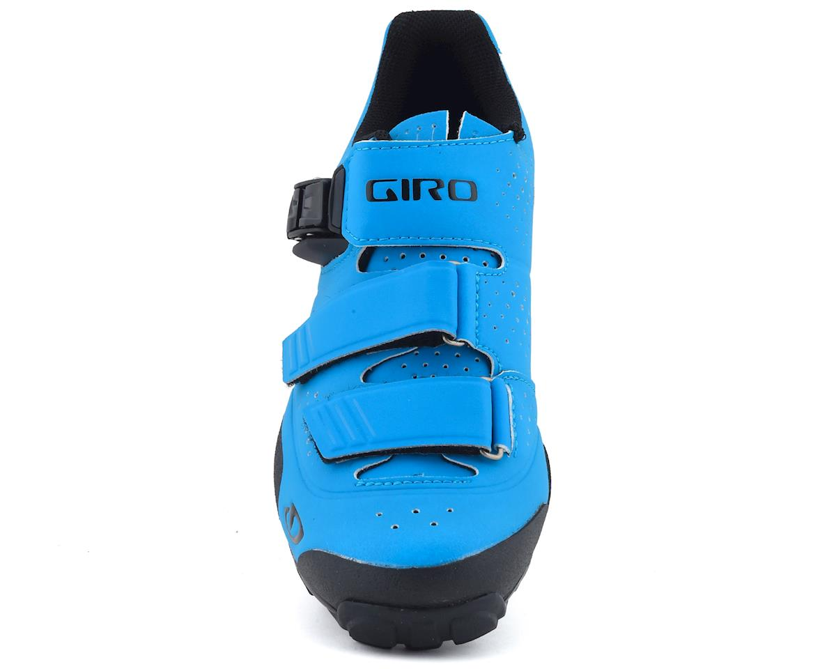 Giro Privateer R Mountain Shoe (Blue/Black) (39)