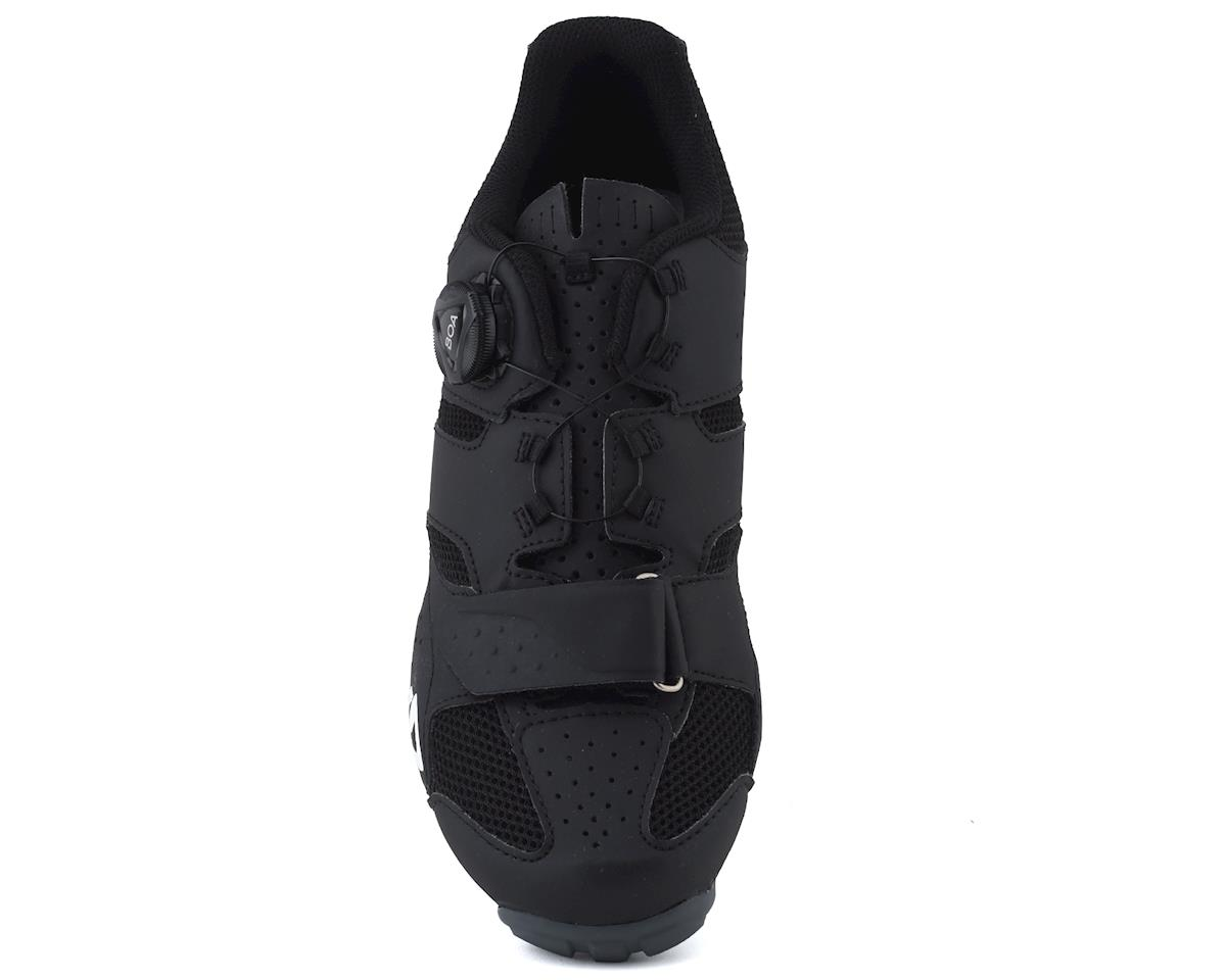 Giro Cylinder Women's Mountain Bike Shoe (Black) (41)